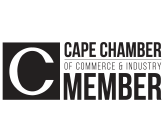 CAPE CHAMBER OF COMMERCE & INDUSTRY MEMBER
