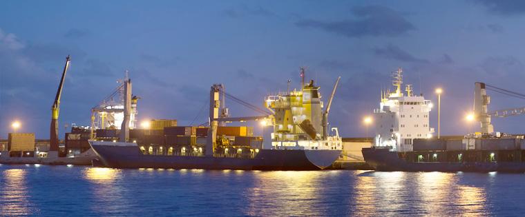Aviocean Ships Agency