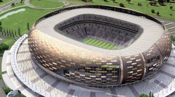 FNB Stadium 2010